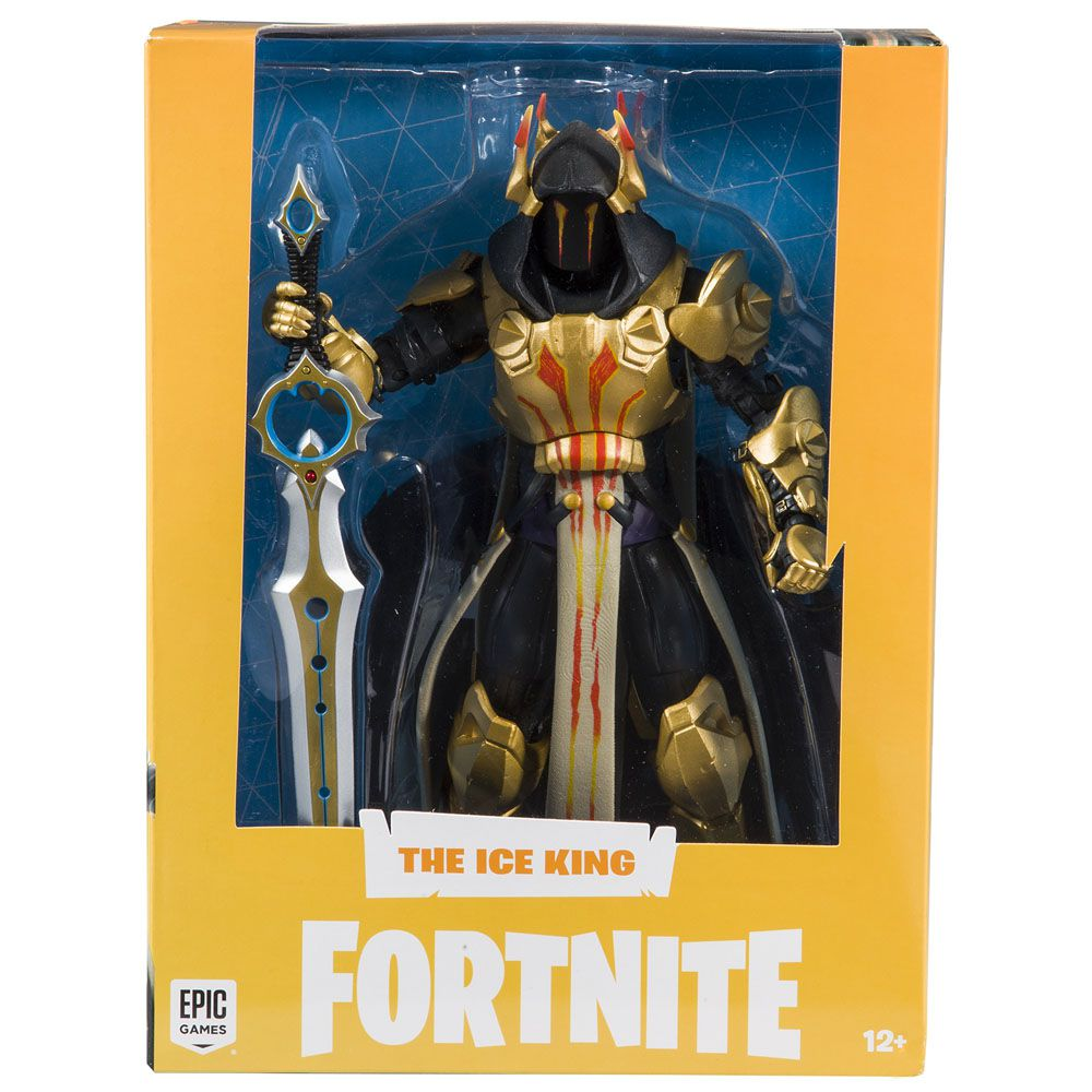 The Ice King Fortnite - Mcfarlane