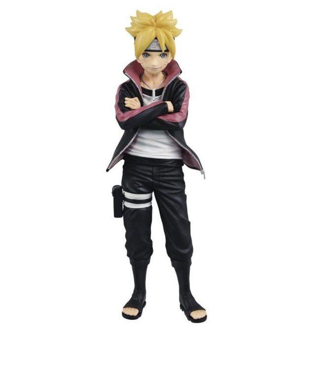 Boruto Uzumaki Naruto Banpresto - Next Generation