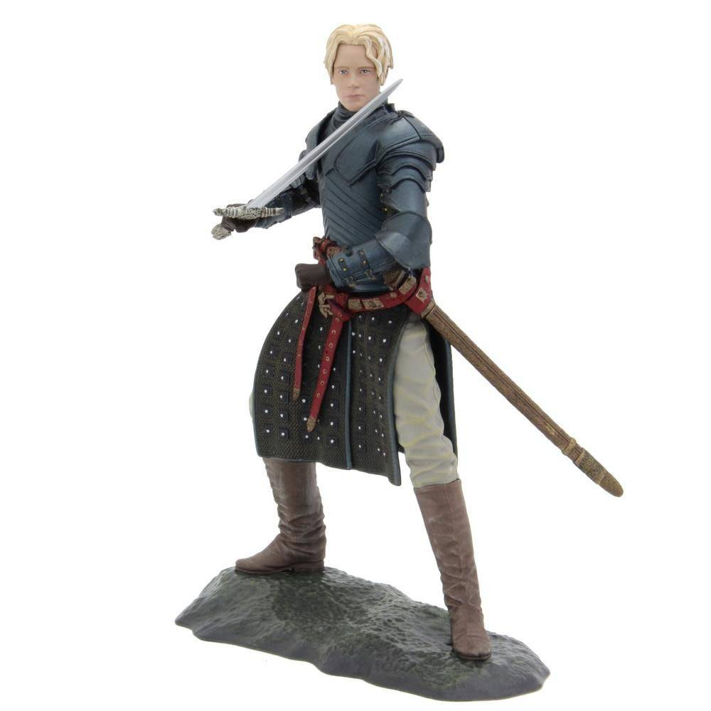 Brienne Tarth - Game Of Thrones - Dark Horse Deluxe