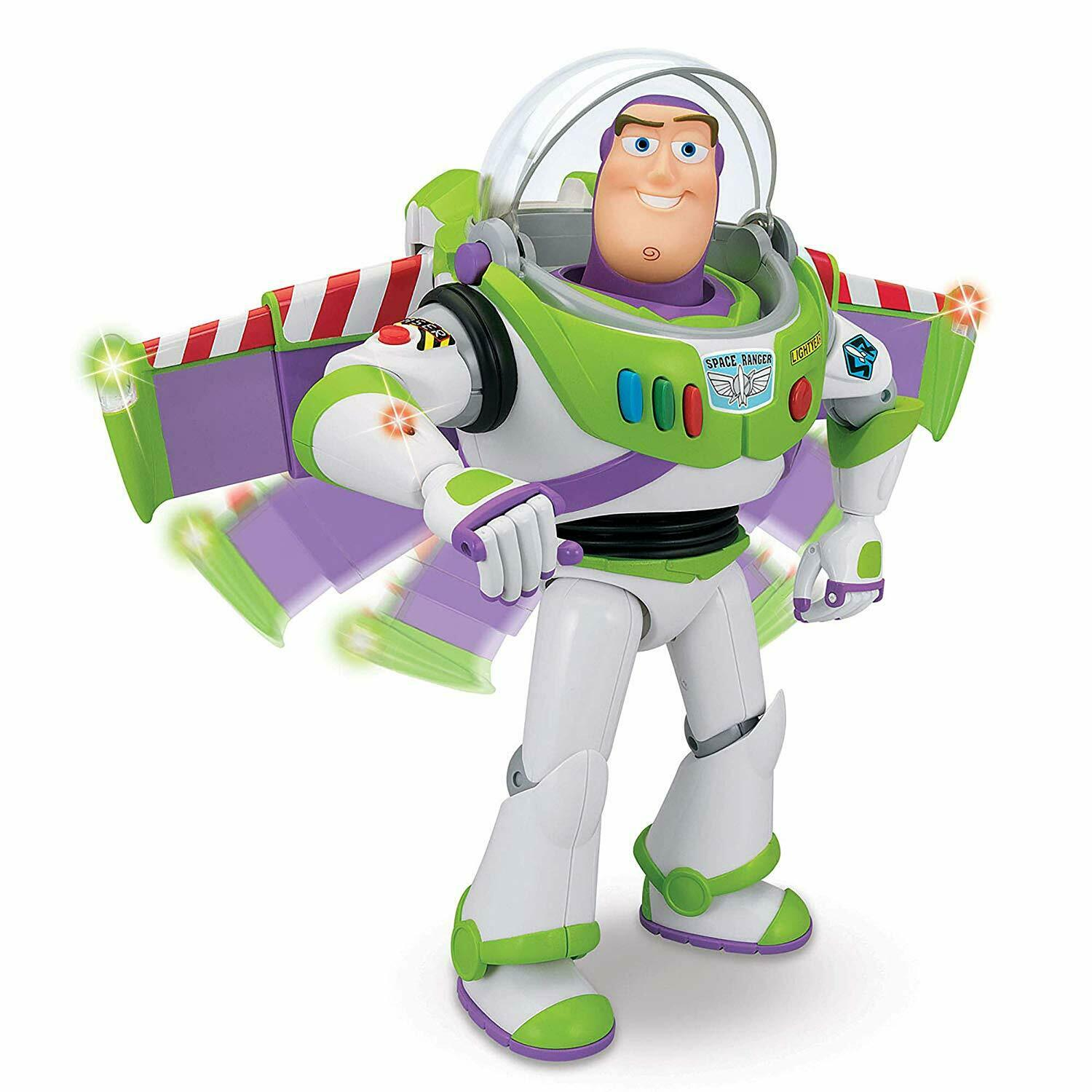 Buzz Lightyear Toy Story - Signature Collection