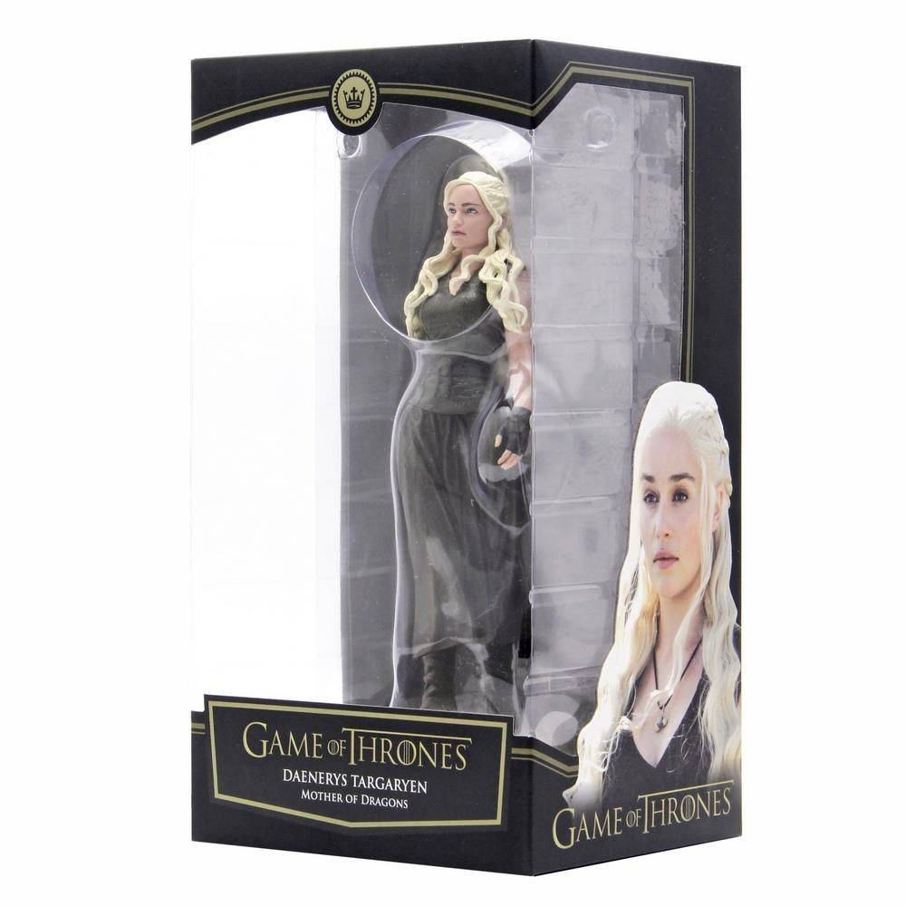 Daenerys Mother Of Dragons - Game Of Thrones - Dark Horse Deluxe