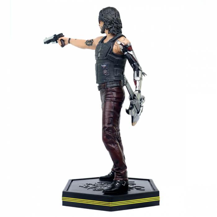 Johnny Silverhand Cyberpunk 2077 - Dark Horse Deluxe
