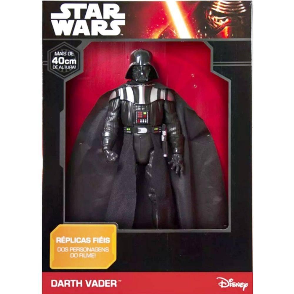 Darth Vader Gigante 55cm Star Wars 802 - Mimo