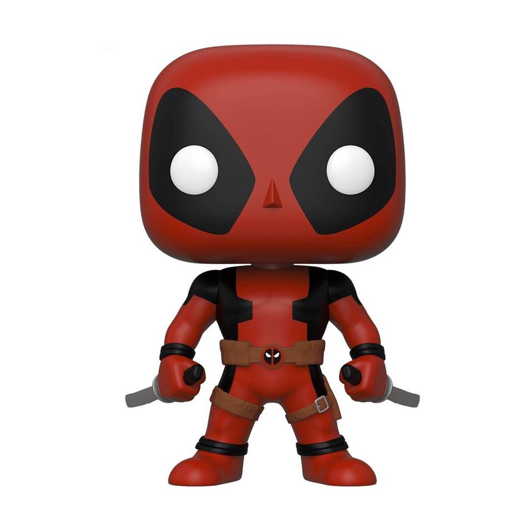 Deadpool 10 Super Sized 543 Marvel - Funko Pop