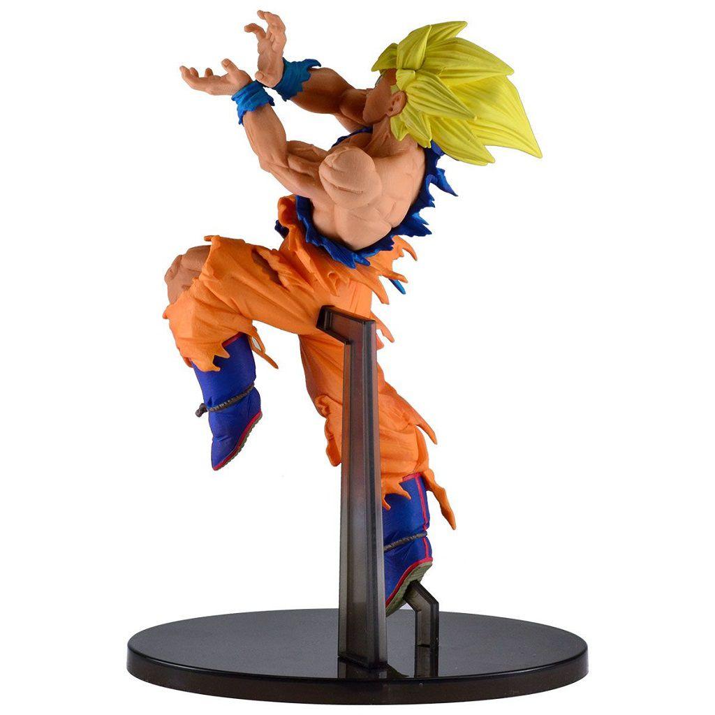 Dragon Ball Super - Super Sayiajin Son Goku - Kamehameha