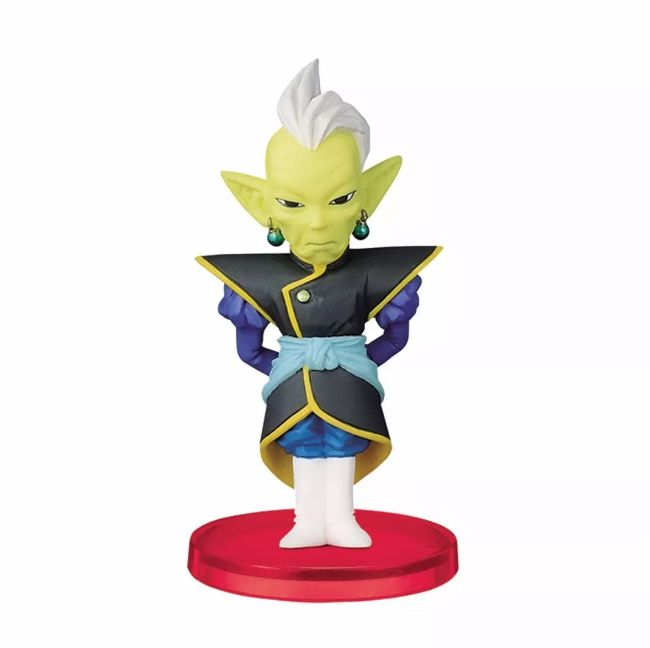 Gowasu - Dragon Ball Super Wcf Vol.7 - Bandai Banpresto