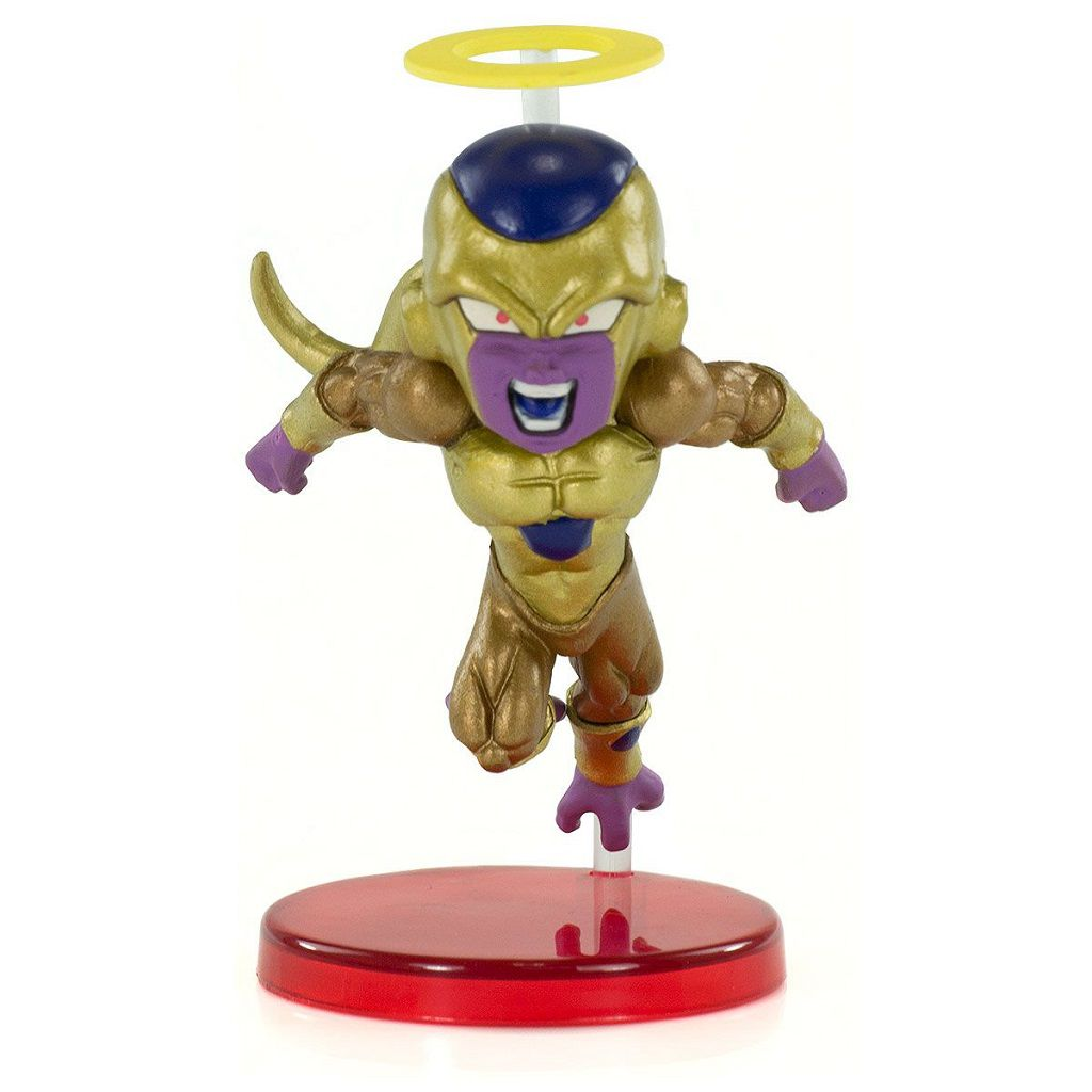 DRAGON BALL SUPER WCF GOLD FREEZA - BANDAI BANPRESTO