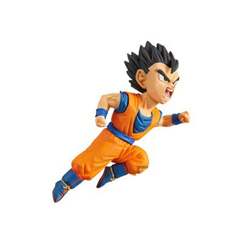 DRAGON BALL SUPER WCF SON GOHAN - Bandai Banpresto