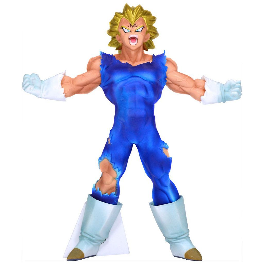 DRAGON BALL Z MAJIN VEGETA - Banpresto
