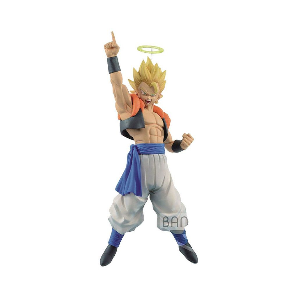 DRAGON BALL Z SUPER SAIYAJIN GOGETA - BANPRESTO