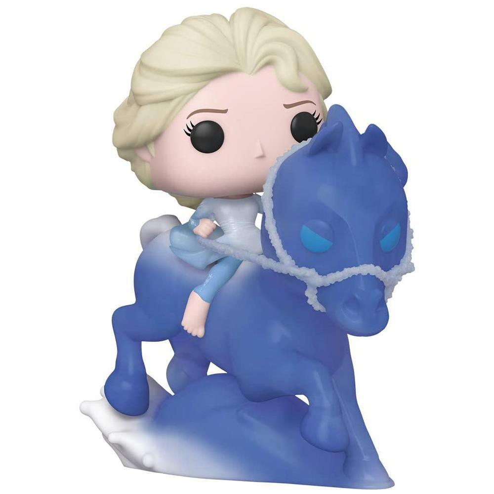 Elsa Riding Nook Funko Pop #74 Disney Frozen II (Rides)