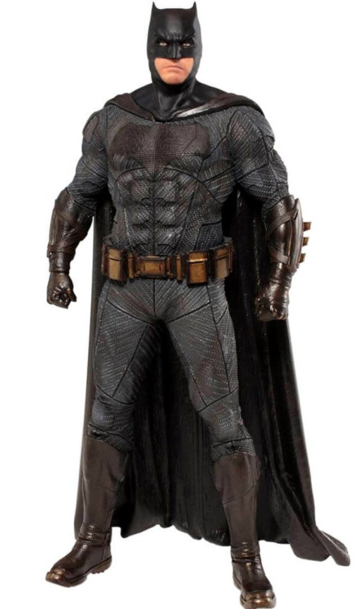 Estátua Batman Artfx+ DC Comics - Justice League - Kotobukiya