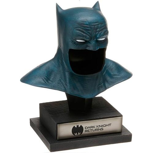 Estátua Batman Cowl - Batman Dark Knight Returns - Dc Collectibles