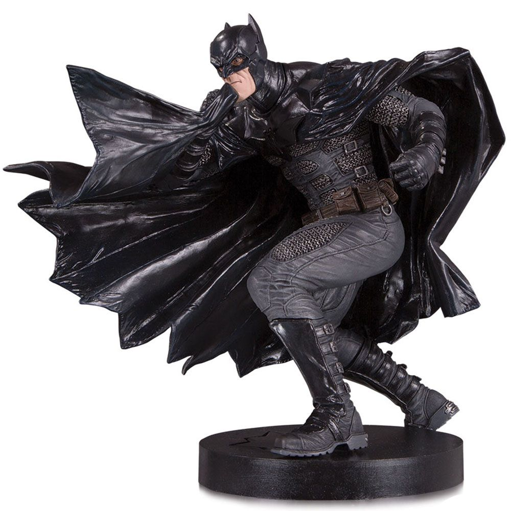 Batman Black Label - Estátua DC Collectibles