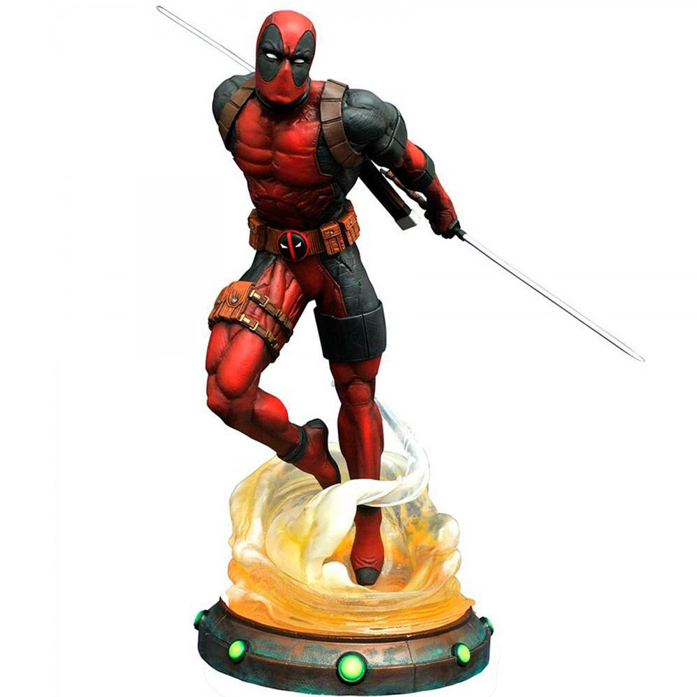 Deadpool Diamond Select - Marvel Gallery