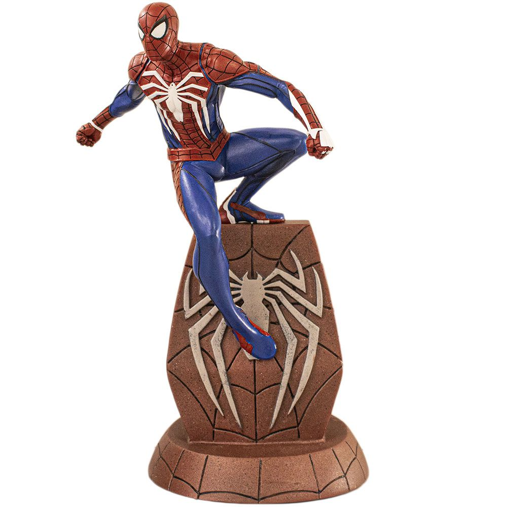 Spider-Man Gamerverse Diamond Select - Marvel Gallery