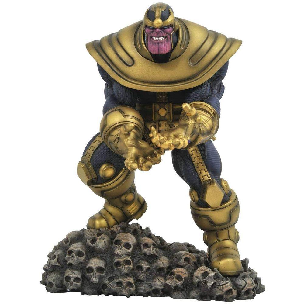 Thanos (Comics) Diamond Select - Marvel Gallery