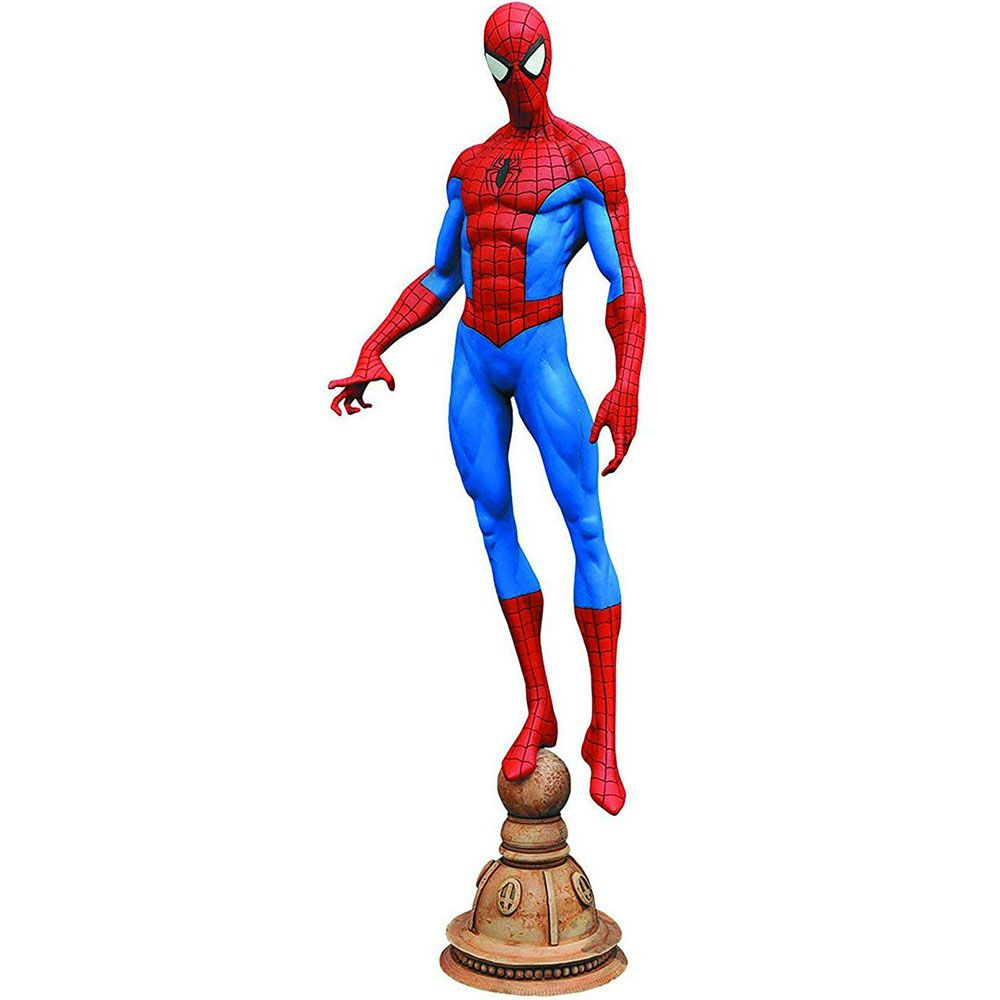 Spider-Man The Amazing Diamond Select - Marvel Gallery