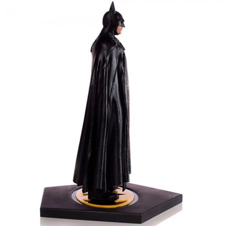 Batman 1989 DC Comics - Iron Studios - 1/10
