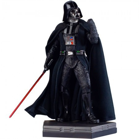 Darth Vader Star Wars - Iron Studios Deluxe - 1/10