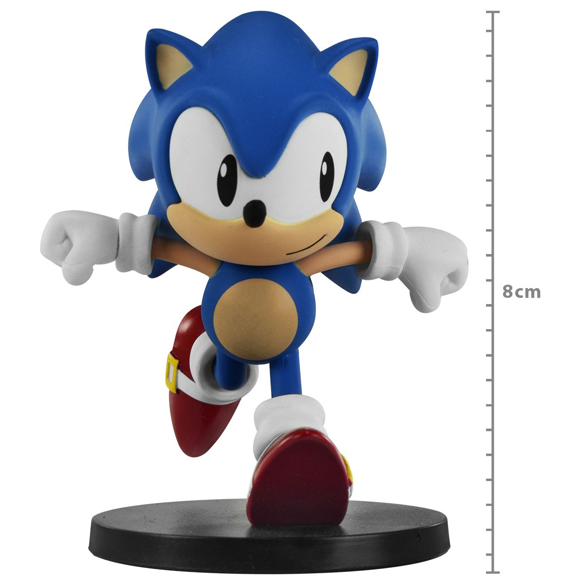 Sonic Running - First4Figure - The Hedgehog Boom Series Vol3