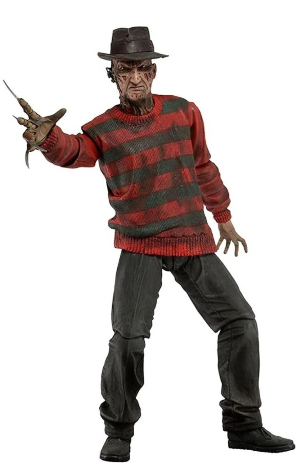 Freddy Ultimate 7
