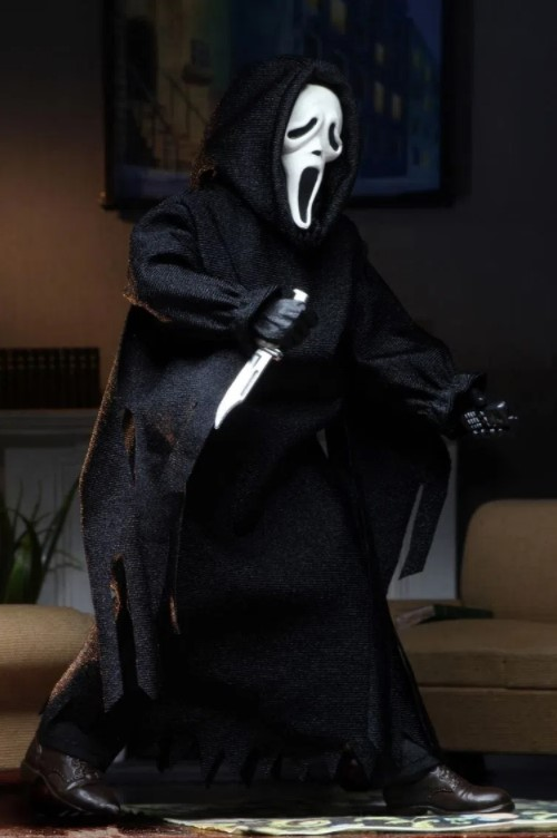 Ghostface Clothed - Neca