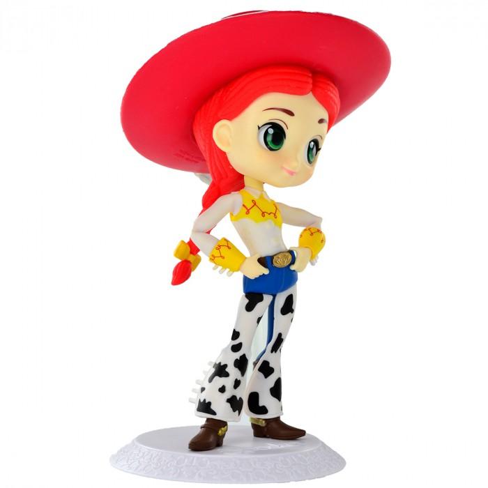Jessie Toy Story 4 Disney Pixar - Q Posket