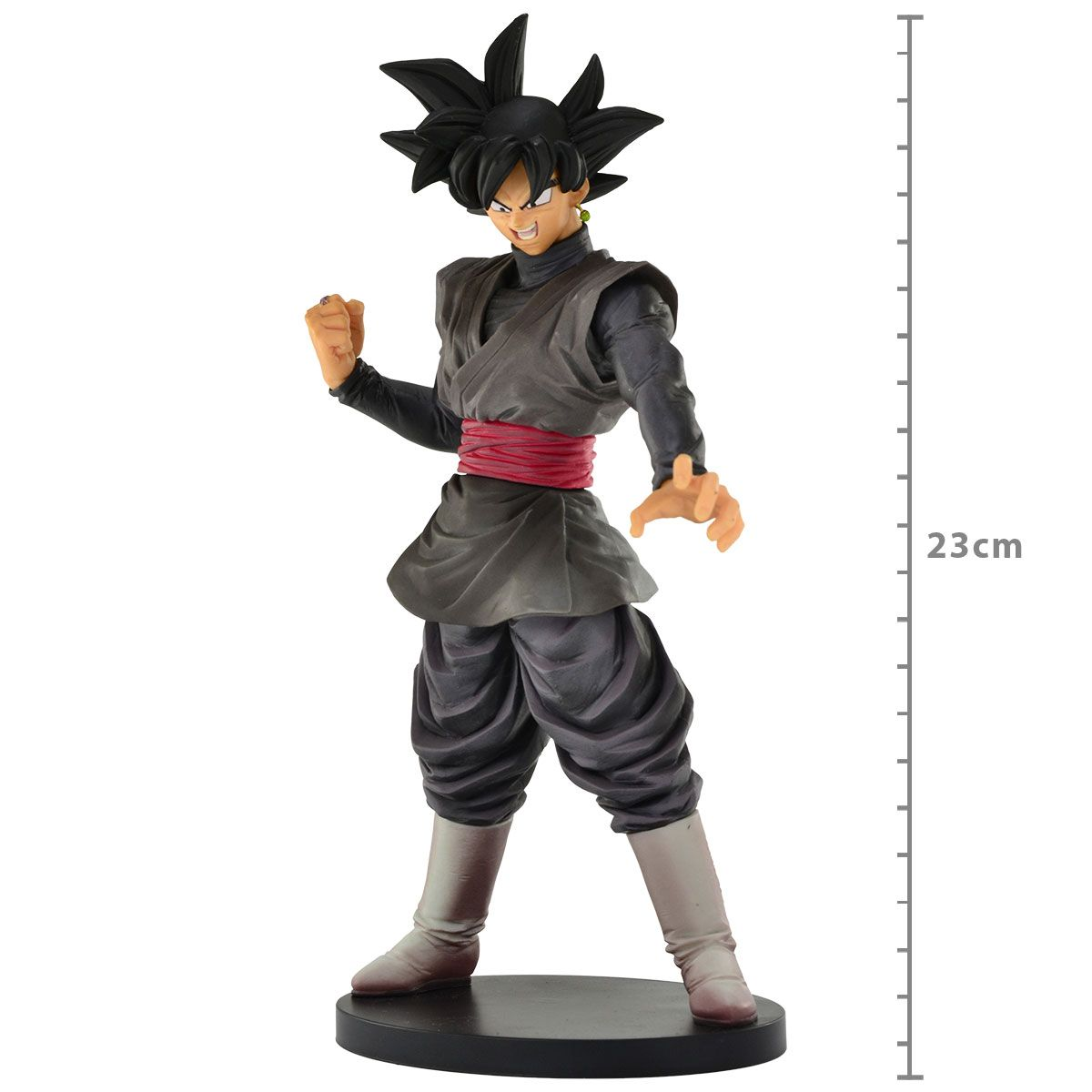 Goku Black Dragon Ball Legends Collab - Banpresto