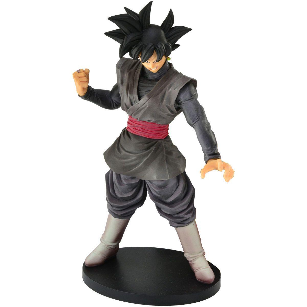 Goku Black Dragon Ball Legends Collab - Banpresto