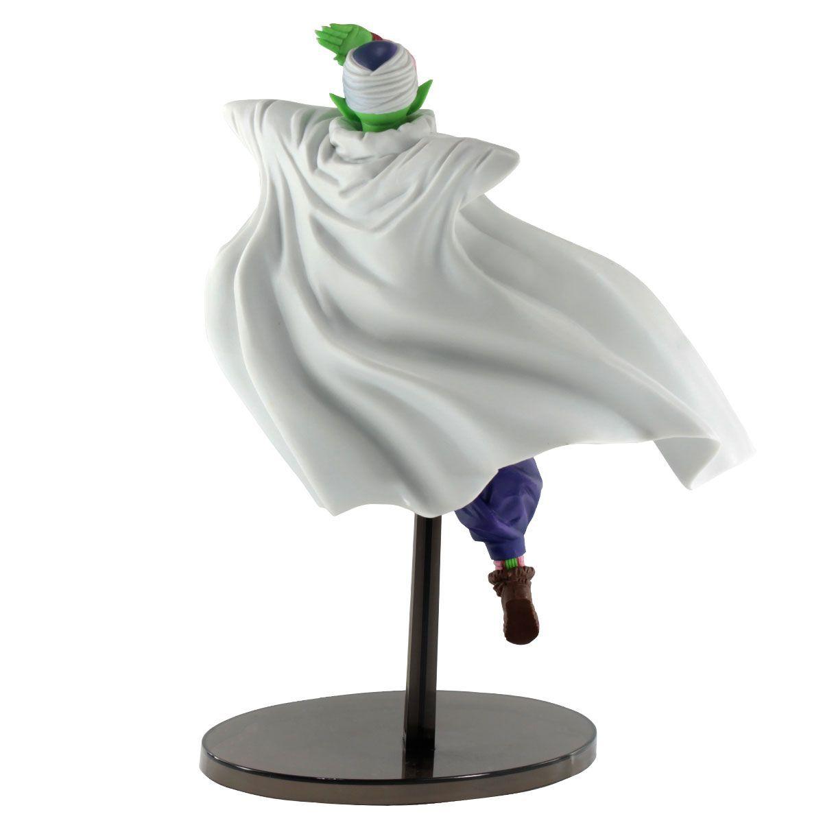 Piccolo Dragon Ball Super (Chosenshiretsuden Vol.3) - Banpresto