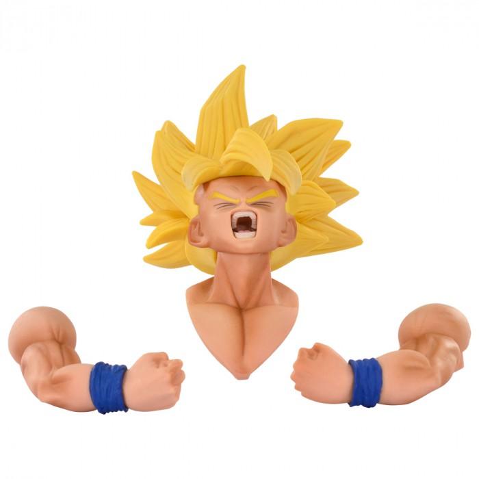 Gohan Super Sayajin Legend Battle - Dragon Ball Super - Banpresto