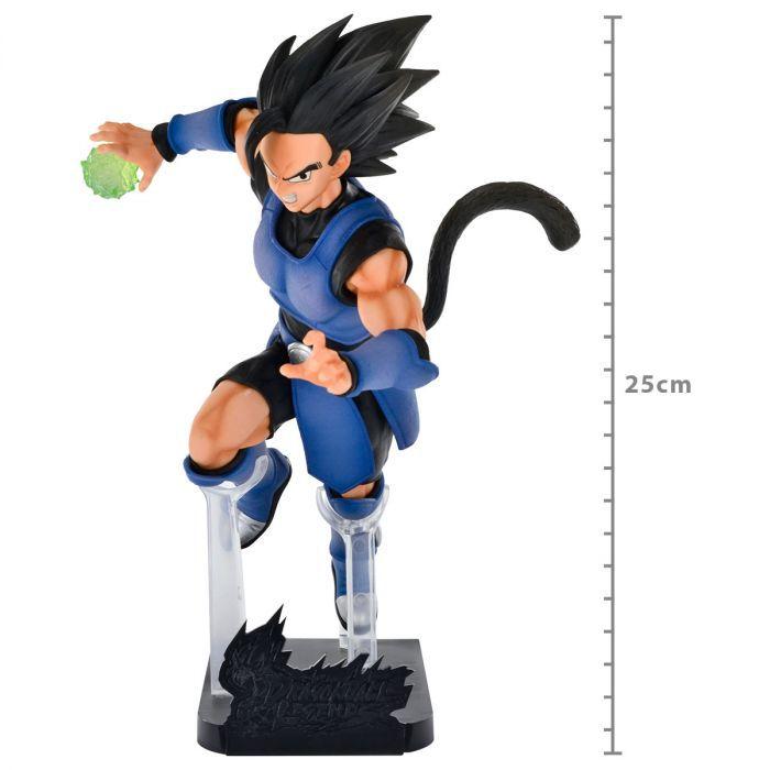 Shallot Dragon Ball Super - Legend Battle - Bandai Banpresto