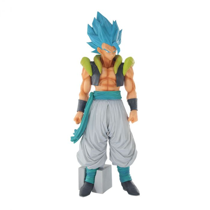 Gogeta Super Saiyan Blue Dragon Ball Super - Master Stars Piex - Banpresto