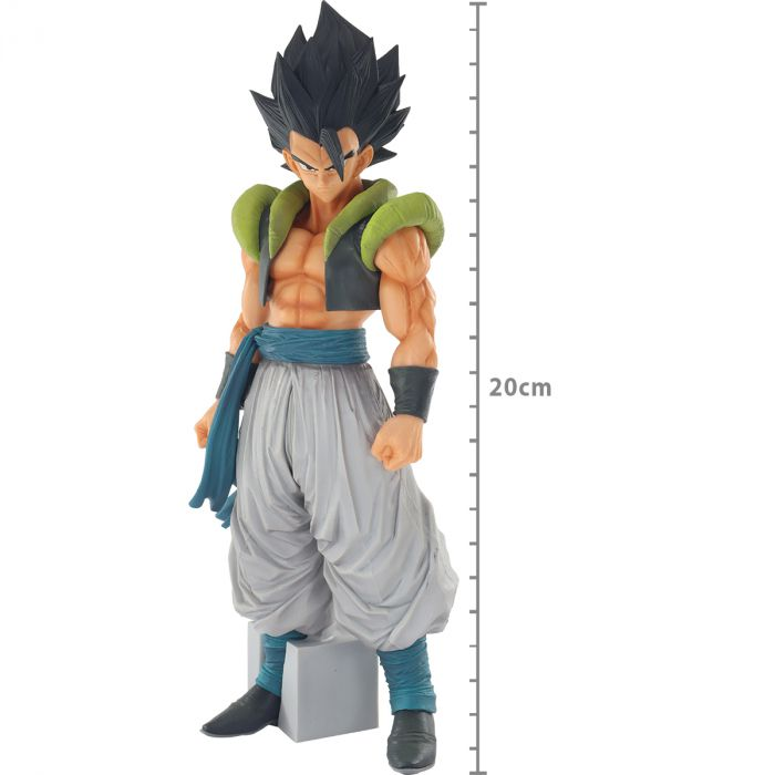 Gogeta Masters Stars Piece Dragon Ball Super - Banpresto