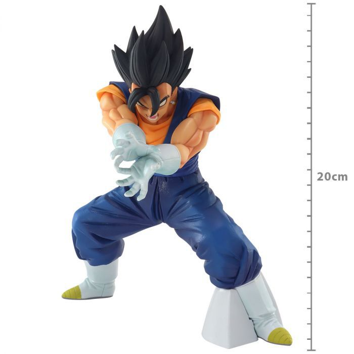 Vegetto Final Kamehameha Dragon Ball Super - Bandai Banpresto