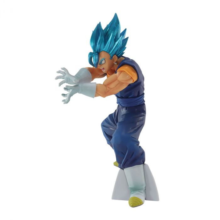 Vegetto Final Kamehameha Ver4 - Dragon Ball Super - Banpresto