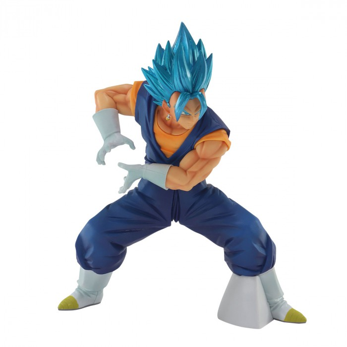Vegetto Super Sayajin Blue - Final Kamehameha Ver 1 Dragon Ball Super - Banpresto