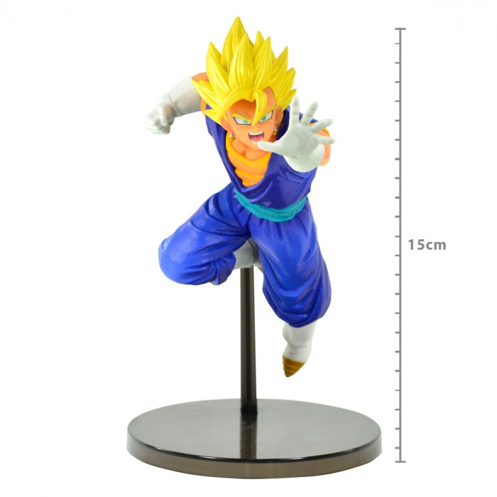 Vegetto Super Sayajin Chosenshiretsuden - Dragon Ball Super - Banpresto