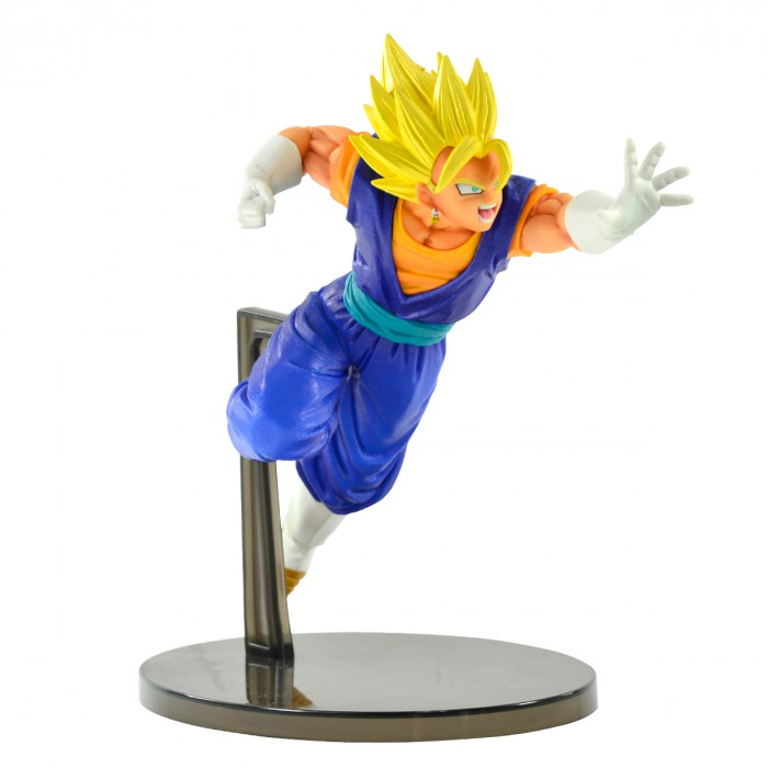 Vegetto Super Sayajin Chosenshiretsuden - Dragon Ball Super - Banpresto