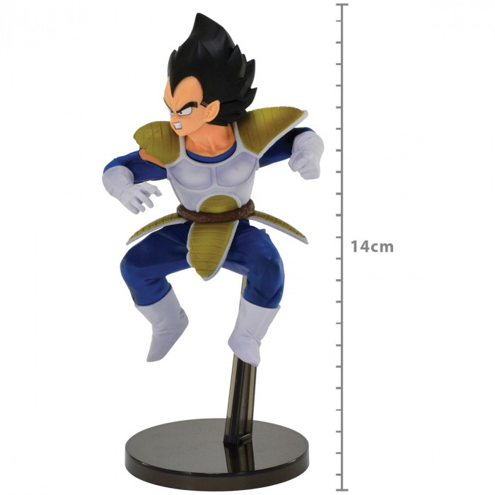 Vegeta - Dragon Ball Z Banpresto - World Colosseum2 VOL6