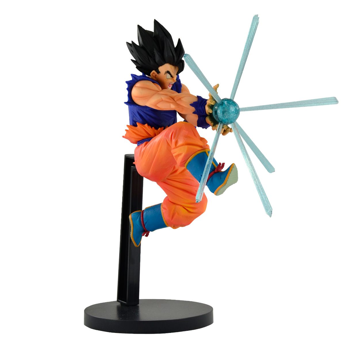 Son Goku G X Materia Dragon Ball Z - Bandai Banpresto