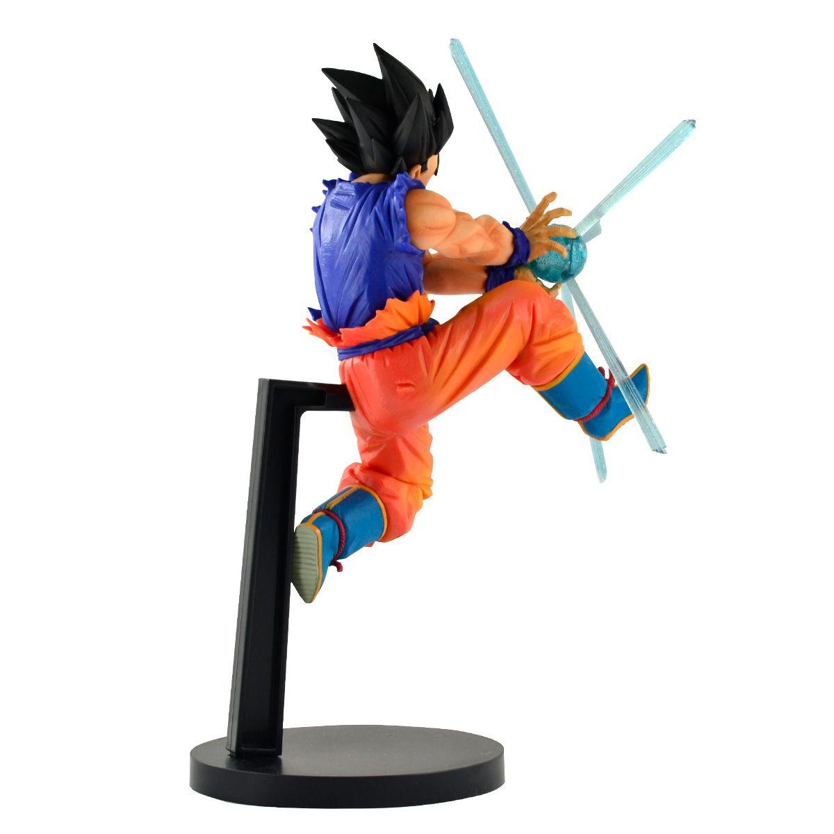 Son Goku G X Materia Dragon Ball Z - Bandai Banpresto