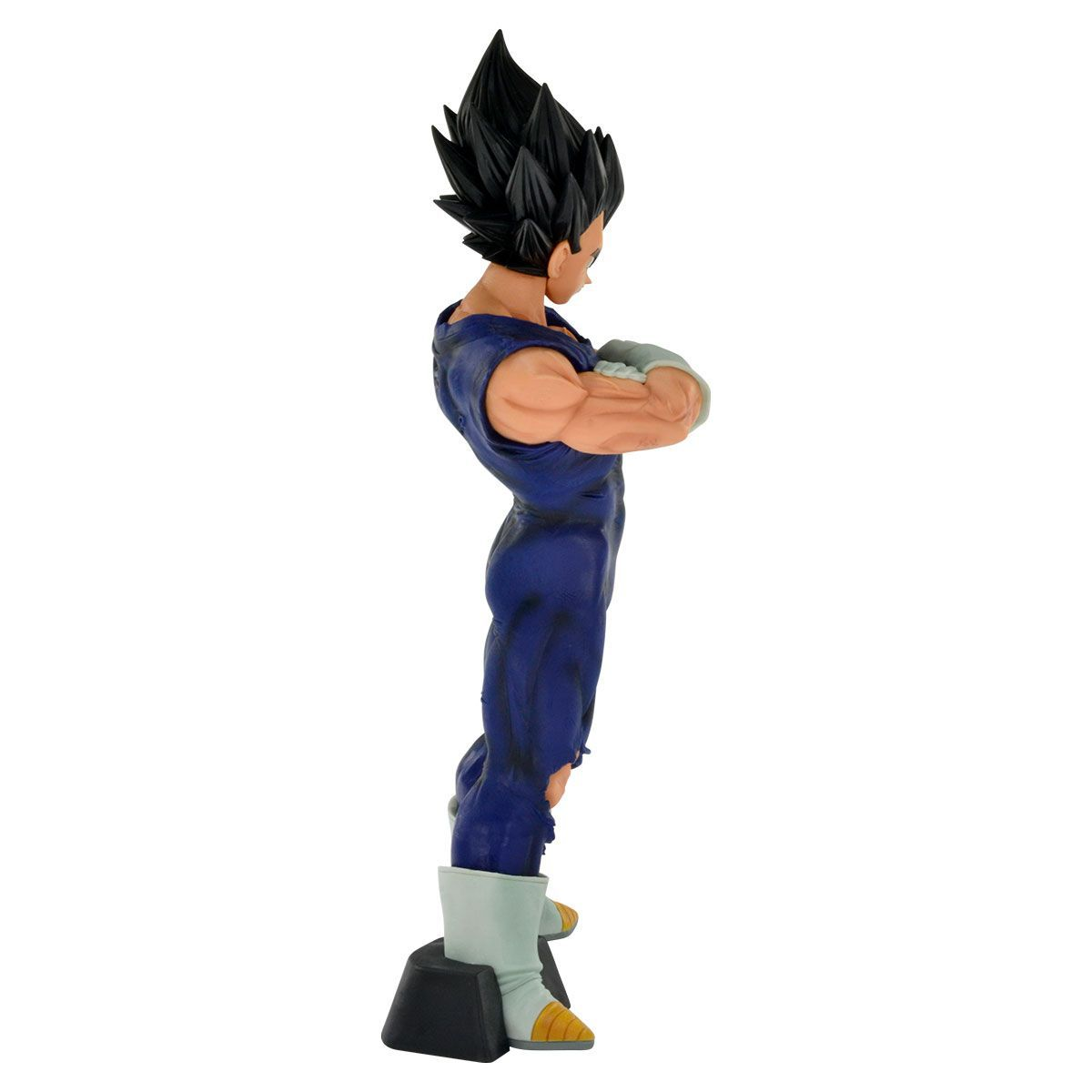 Vegeta Dragon Ball Z Grandista Nero - Banpresto