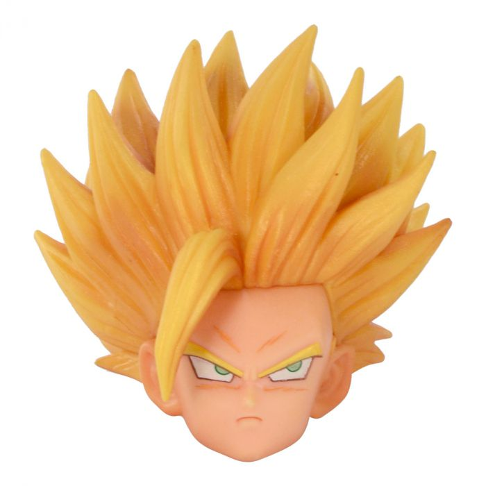 Gohan Grandista - Resolution Of Soldier - Dragon Ball Z - Banpresto