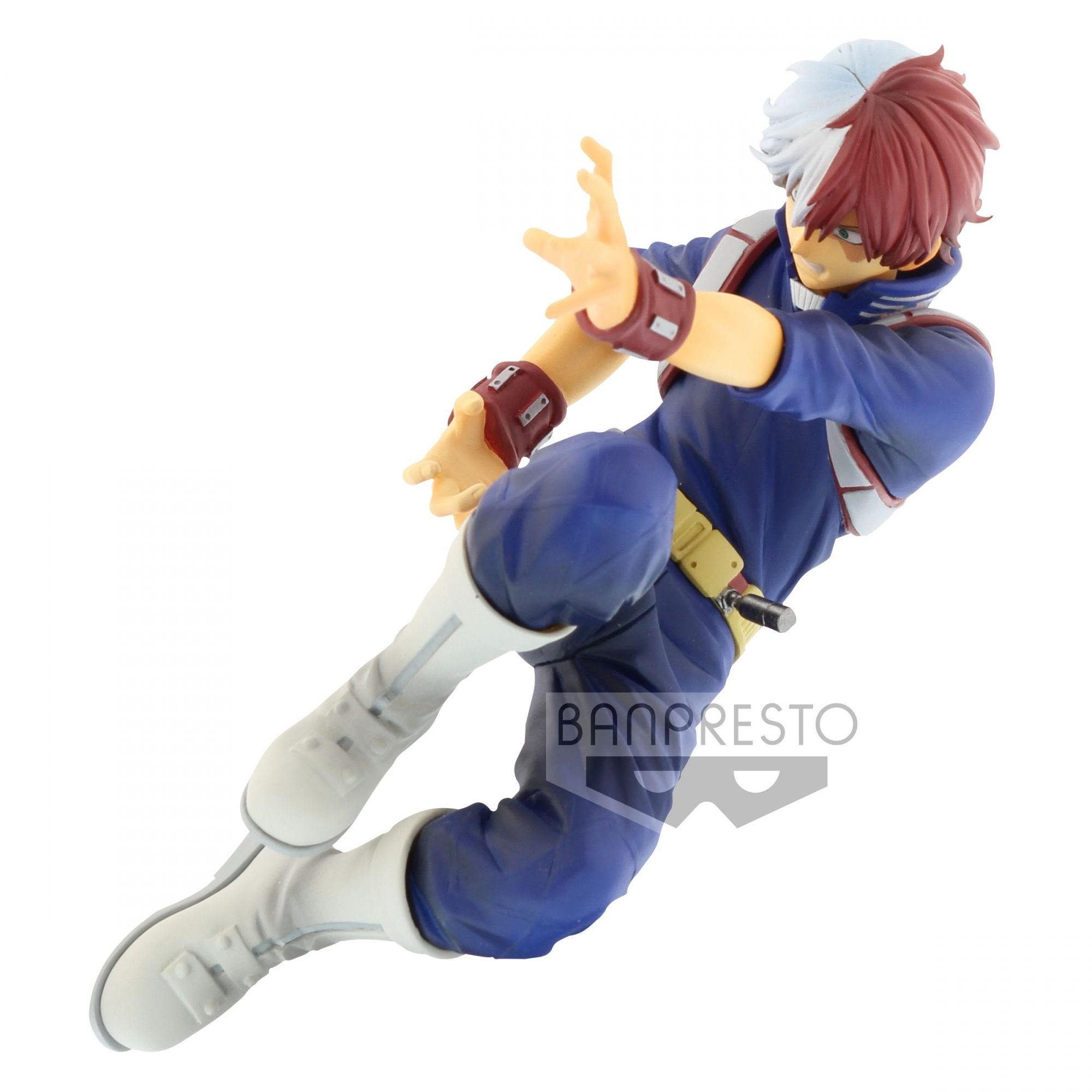 Shoto Todoroki - Colosseum Vol3 My Hero Academia - Banpresto