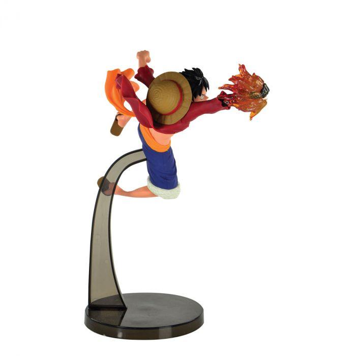 Luffy The Monkey D - One Piece Gxmateria - Banpresto