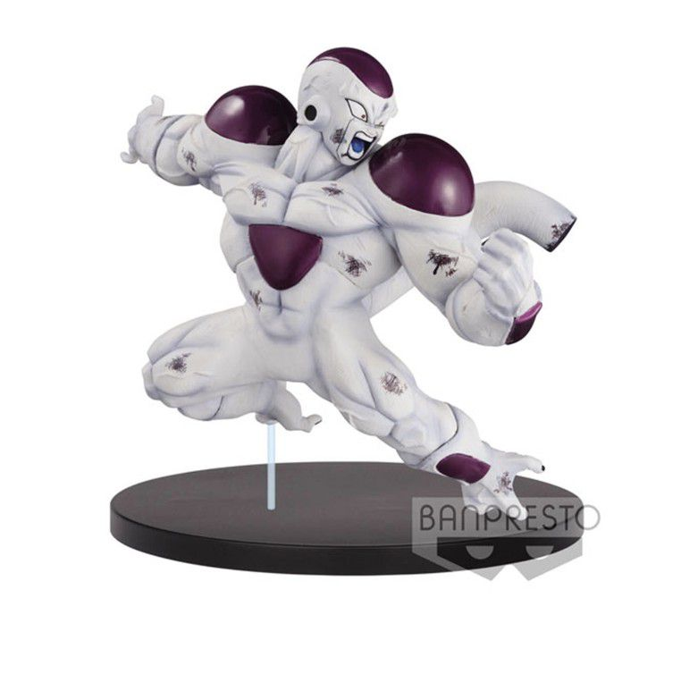 FREEZA - DRAGON BALL FULL POWER - BANPRESTO