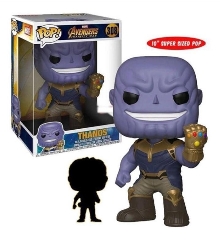 Thanos 308 Funko Pop - Avengers Infinity War