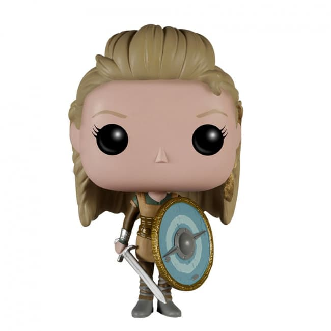 Lagertha 178 Funko Pop - Vikings